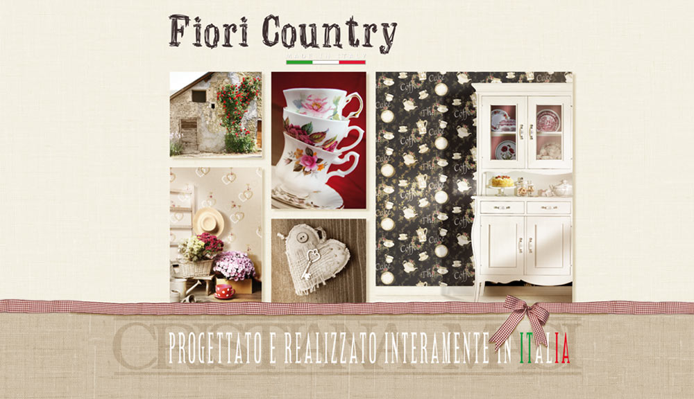 Fiori Country