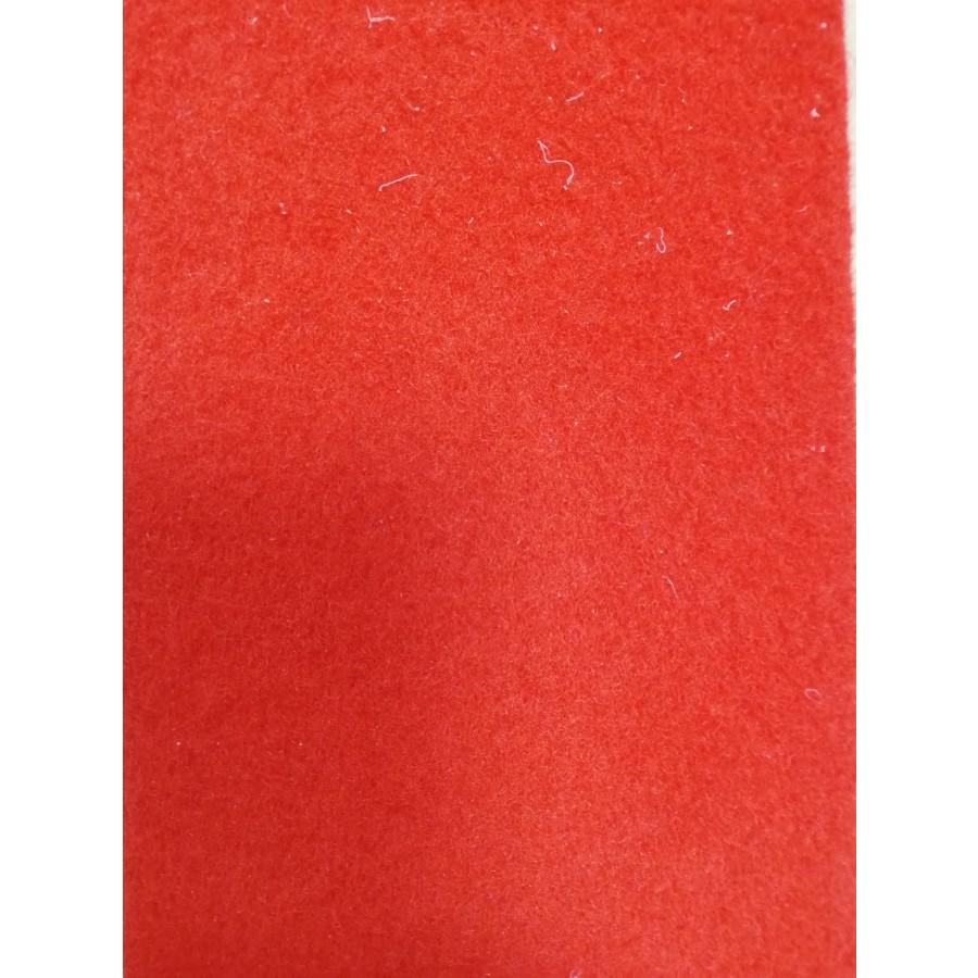 Art. Acqua Velvet col. Rosso 10 mq. 46 (€/mq. 2,70+iva)