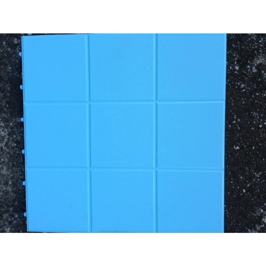 Art. Legafloor Col. Azzurro mq. 2,70