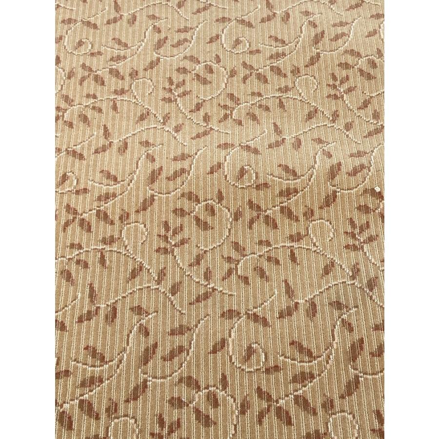 Moquette in lana Beige cm. 170 x 170