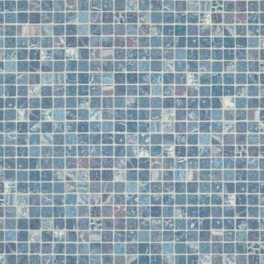 Gerflor Coll. Quatro col. Mosaic Azur  Mq. 40 (€/mq. 8,00 + iva)