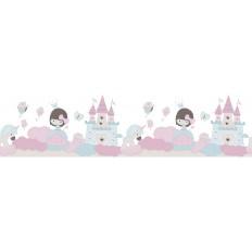 Acqua Babylandia Bordo cod. 5499
