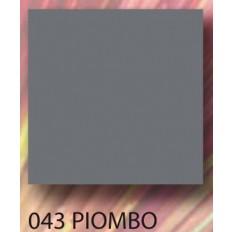 Art. Acquacolor col. 043 Piombo Mq. 9,60  (€/mq. 6,40 + iva)