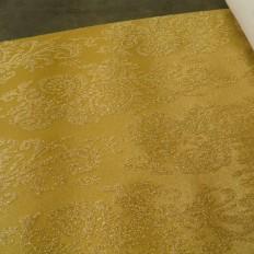 Damasco Glitter Oro TAGLIO