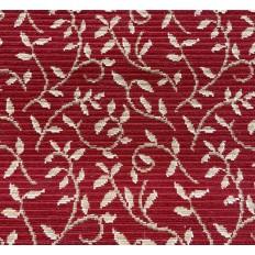 Moquette in lana Bordeaux cm. 110 x 98