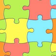 Pavimento per bambini Art. Playful Multicolour mq. 11 (€/mq. 8,90 iva compresa)