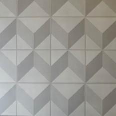 TARKETT Starfloor Click 30 Cube 3D col. Grey ( €/mq. 15,60 iva compresa) Super Occasione