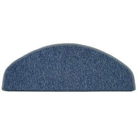 Coprigradino Blu Bouclè