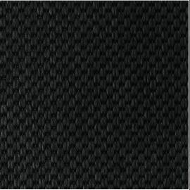 Tappeto Ischia Super col. Nero 250 x 100
