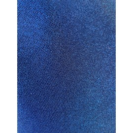 Tessuto elasticizzato da allestimento Art. Jelurex Blu ml. 70,10 (€/ml. 8,00 + iva)