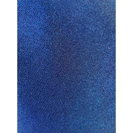 Tessuto elasticizzato da allestimento Art. Jelurex Blu ml. 65,40 (€/ml. 8,00 + iva)