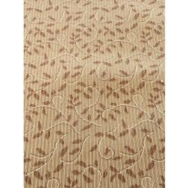 Moquette in lana beige cm. 260 x 80